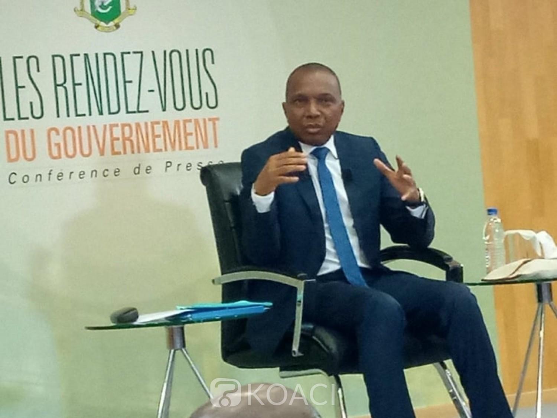 Côte d'Ivoire : Orpaillage illicite, 31 clandestins étrangers interdits de paraître sur le territoire ivoirien dont 8 chinois, 1 togolais et 22 burkinabés