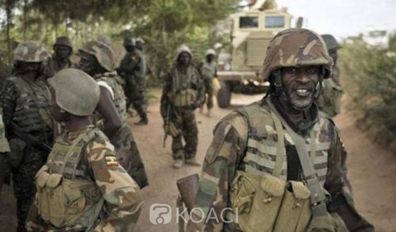 Nigeria : Furieux, un soldat abat quatre de ses collègues  et se donne la mort