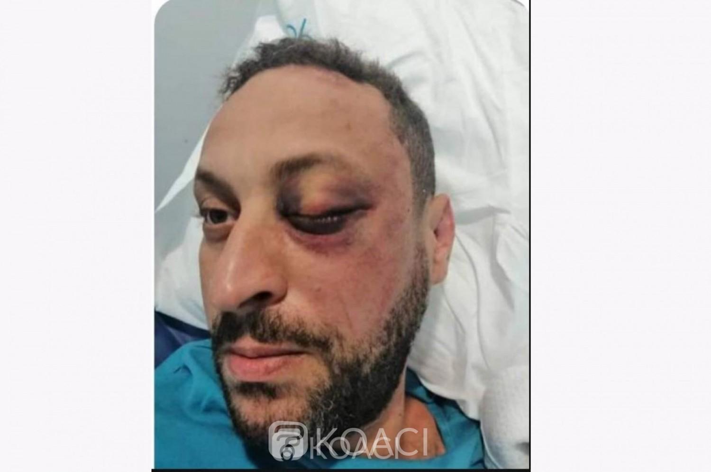 Côte d'Ivoire : La communauté Tunisienne se désolidarise de son compatriote agresseur de policier et appelle à éviter les amalgames