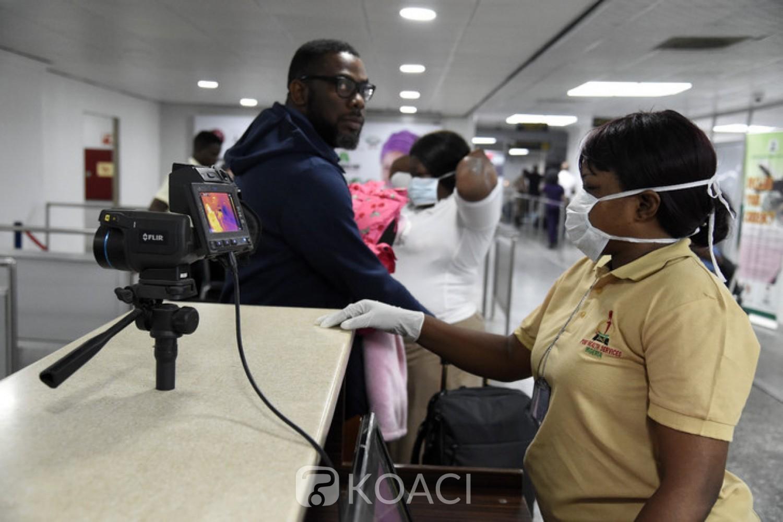 Nigeria : Un premier cas de coronavirus détecté à Lagos