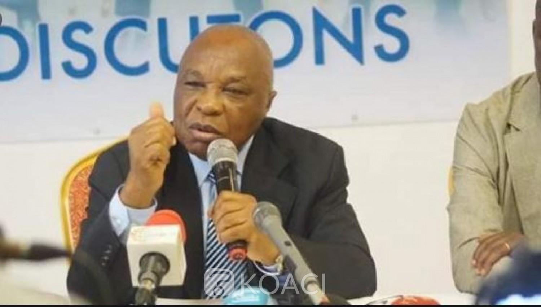 Côte d'Ivoire : Assoa Adou n'a fait aucune déclaration officielle sur l'établissement de la nouvelle CNI, assure son parti