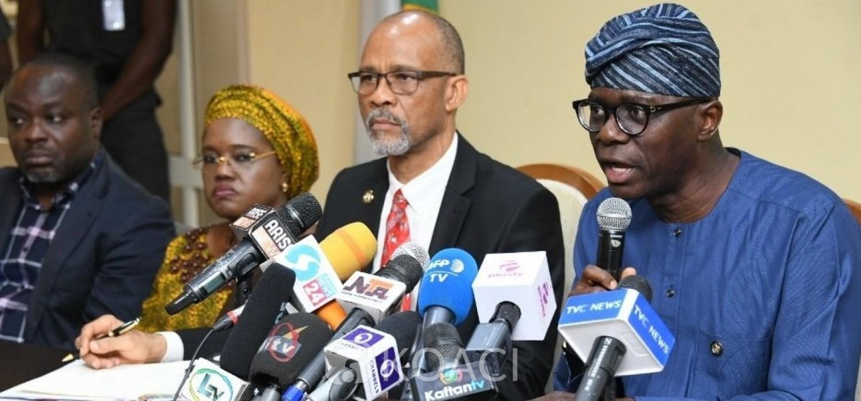 Nigeria : Consignes aux Lagosiens contre le coronavirus