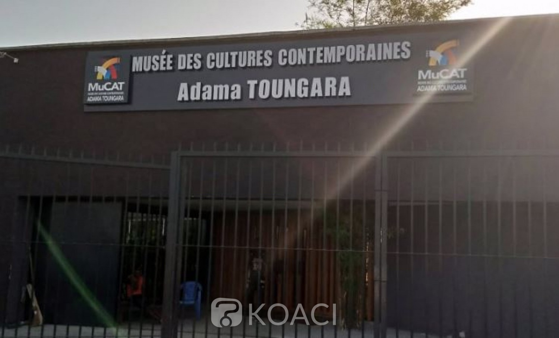 Côte d'Ivoire : Abobo,  l'ouverture officielle du Musée des cultures contemporaines Adama Toungara annoncée en mars 2020