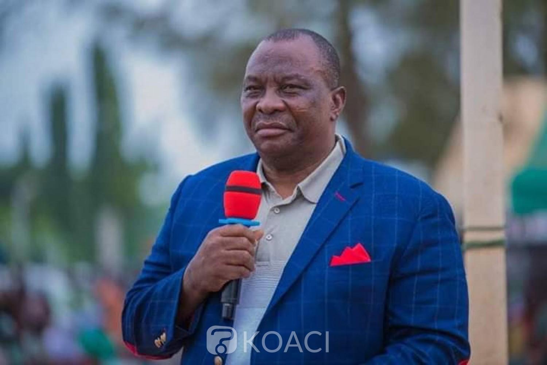Côte d'Ivoire : Affaire 30 milliards de la Banque Mondiale, Adjoumani à Guikahué : «Il faut faire preuve d'un peu de sérieux dans les prises de parole»