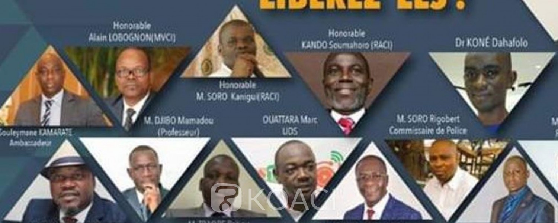 Côte d'Ivoire : Voici ce que la justice reprocherait  véritablement aux pro-Soro arrêtés en décembre dernier