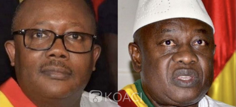 Guinée Bissau : Menacé de mort, le Président intérimaire renonce à sa fonction