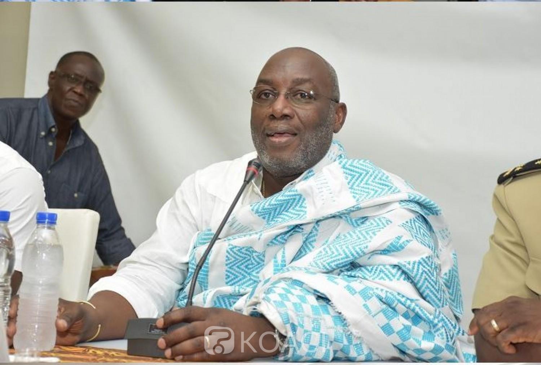 Côte d'Ivoire : FIF, Sidy confirme son départ et la date des élections connue après le 30 mai