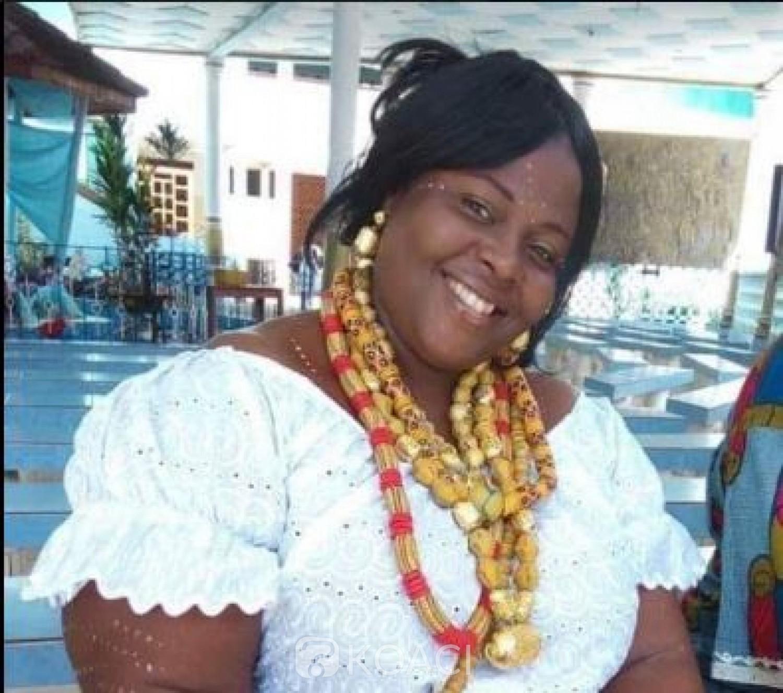 Côte d'Ivoire : Décès de l'animatrice Bénédicte Goumegou, l'hôpital de Port Bouët est-il fautif ?