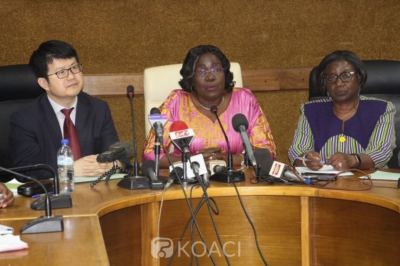 Burkina Faso : Un plan de 9 milliards pour préparer la riposte à une éventuelle épidémie du Coronavirus