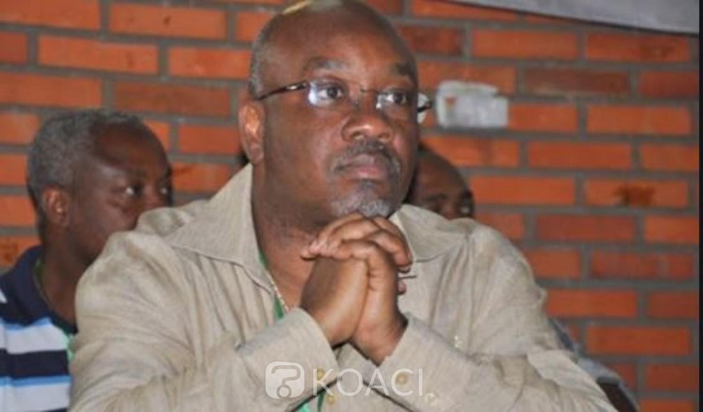 Côte d'Ivoire : Succession de Sidy Diallo, la surprise  Idriss Diallo dans la course, la bataille aura bel et bien lieu