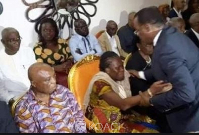Côte d'Ivoire : Unification du FPI, voici  les points qui coinceraient les négociations