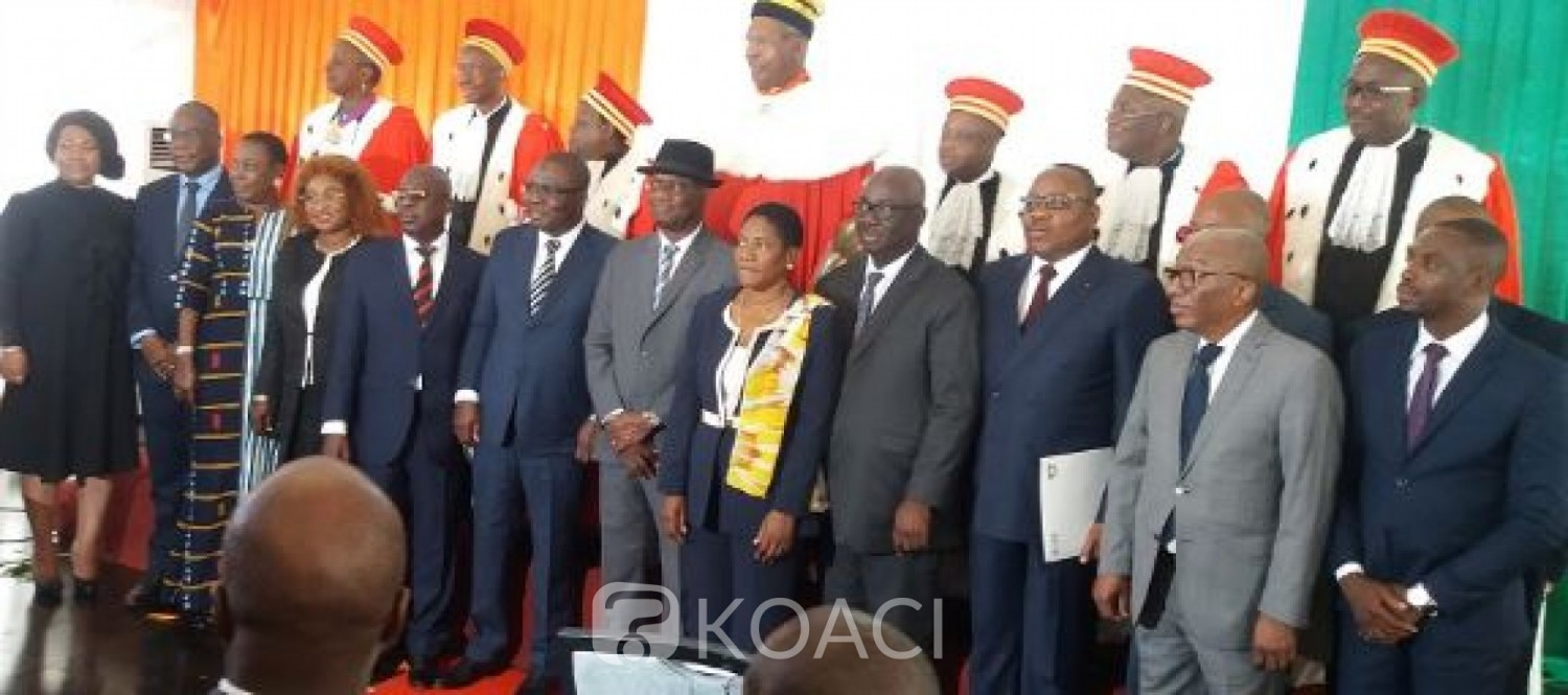 Côte d'Ivoire : Requête de l'opposition contre la CEI, La Cour Africaine tiendra une audience publique le 12 mars