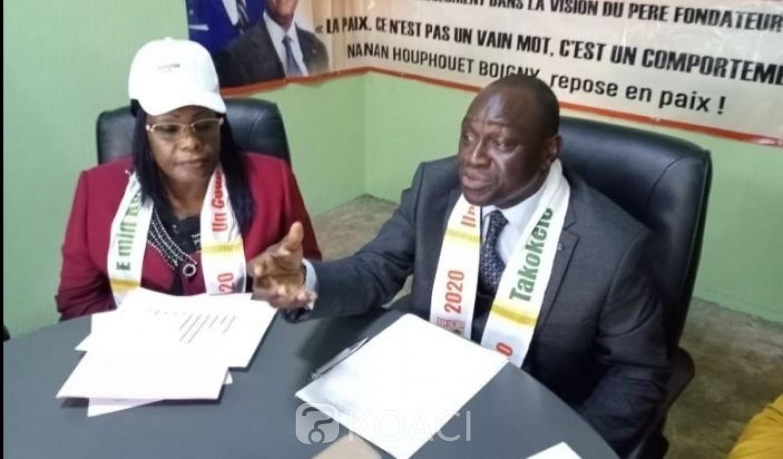 Côte d'Ivoire : Délivrance des CNI, un Mouvement de soutien aux actions de Ouattara demande au gouvernement de soutenir les populations des zones rurales