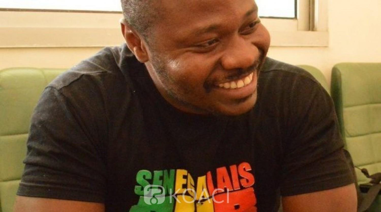 Sénégal : Le célèbre activiste Guy Marius Sagna obtient enfin la liberté provisoire après une forte pression sur le régime