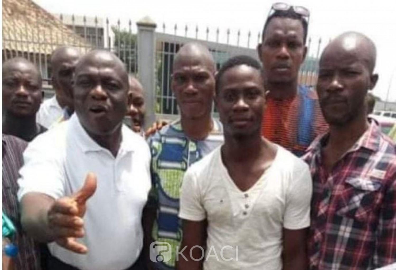 Côte d'Ivoire : Rassemblement de partisans de Gbagbo dispersé à Yopougon, les trois interpellés libérés après leurs auditions