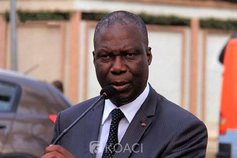 Côte d'Ivoire : Le ministre Bandama Maurice nommé Ambassadeur plénipotentiaire de Côte d'Ivoire en France