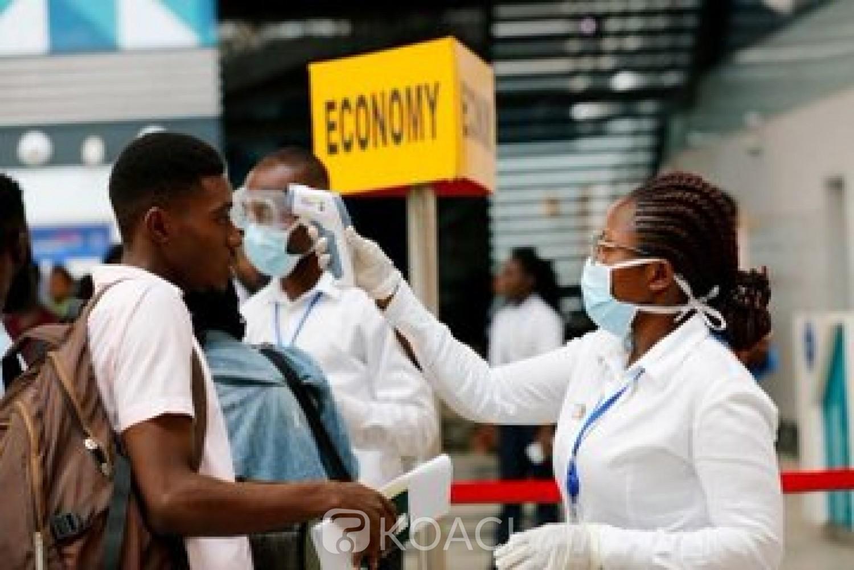 Côte d'Ivoire :  Pour la prévention du Coronavirus, le Gouvernement annonce le décaissement de 4 milliards de FCFA