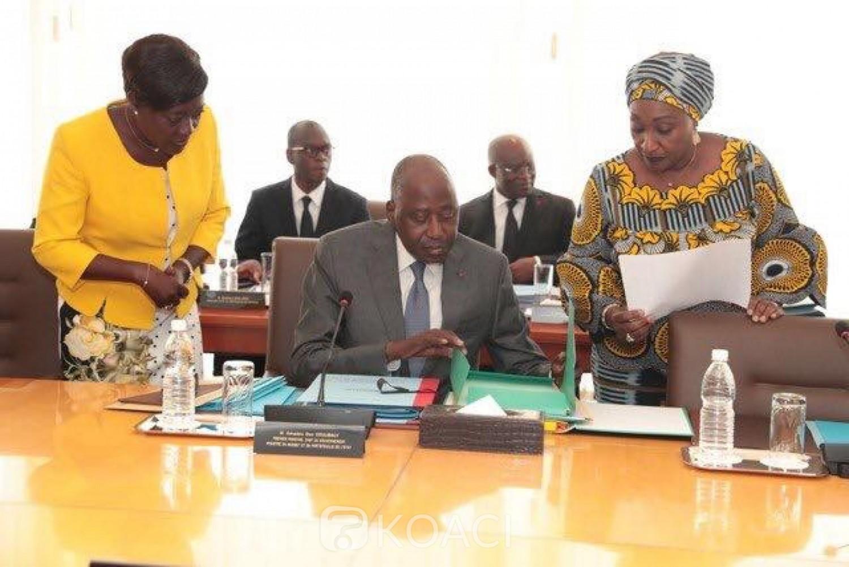 Côte d'Ivoire :  CEI, le gouvernement crée un nouveau siège pour l'opposition qui revient au PDCI-RDA