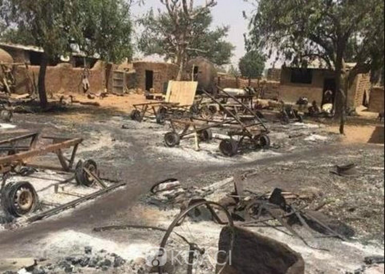Burkina Faso : Un mort et cinq blessés dans l'attaque d'un village dans le sud-ouest