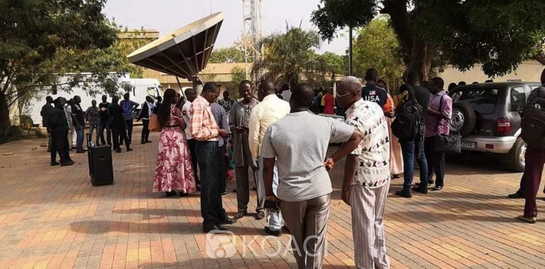 Burkina Faso : Mouvement d'humeur dans les médias publics après l'affectation de 369 agents