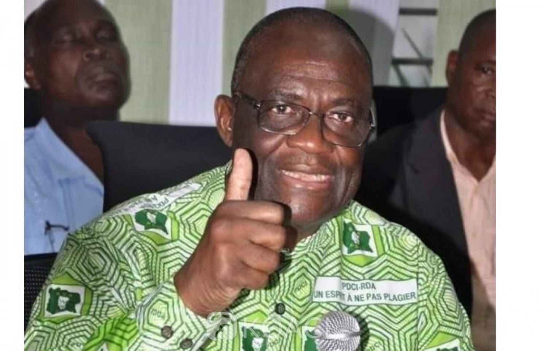 Côte d'Ivoire : Guikahué réagit suite au report du débat l'opposant à Bictogo «Je suis déçu, le RHDP a jeté l'éponge»