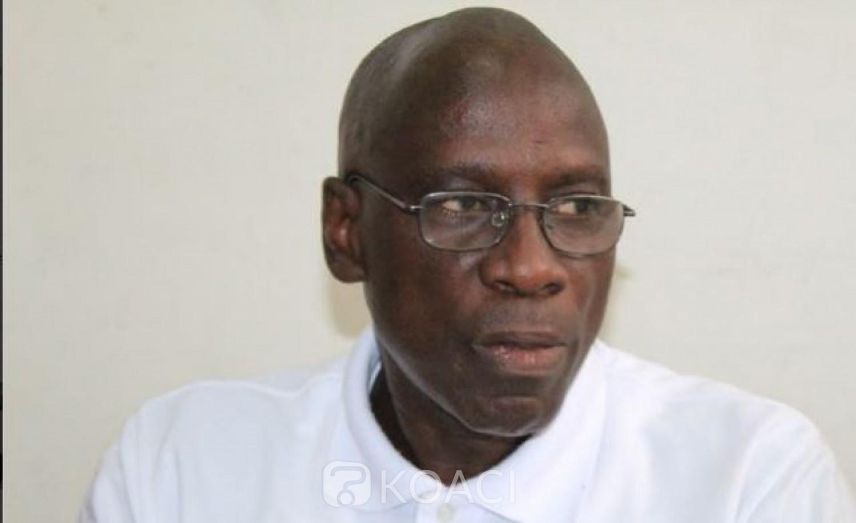Côte d'Ivoire : Université de Cocody, 13 enseignants sans salaire depuis 13 mois interpellent Amadou Gon