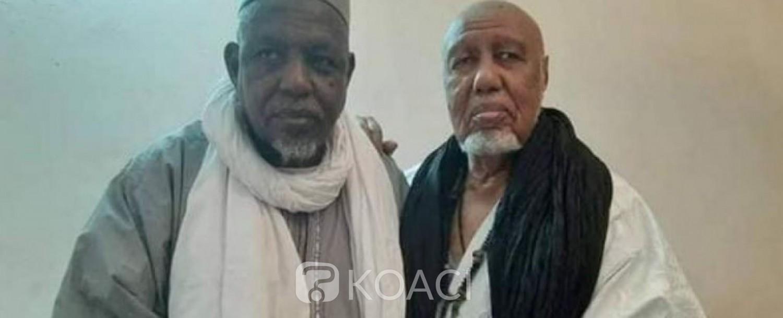 Mali : La convocation de l'imam Mahmoud Dicko finalement annulée