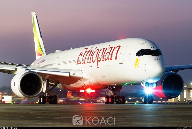 Ethiopie : Coronavirus, Ethiopian Airlines maintient ses vols vers la Chine, un premier cas en Afrique du Sud
