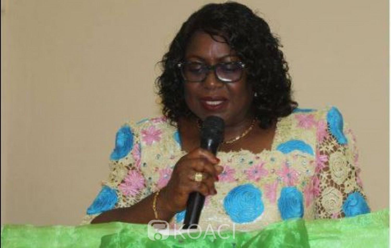 Côte d'Ivoire : Rentrée académique, l'Université  de Daloa, la présidente expose les défis de l'institution