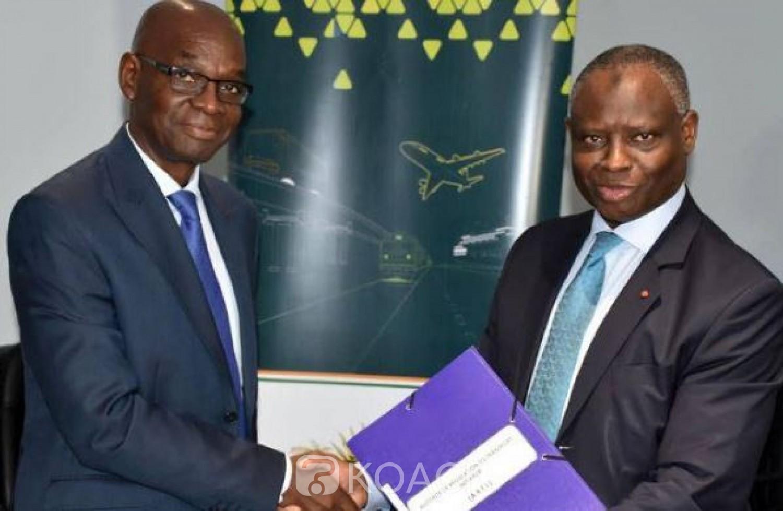 Côte d'Ivoire : Ministère des transports, voici les Clarifications entre l'ARTI et l'AMUGA