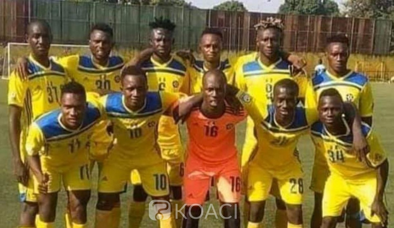 Guinée : Drame, huit joueurs d'une équipe de football meurent dans un accident de route