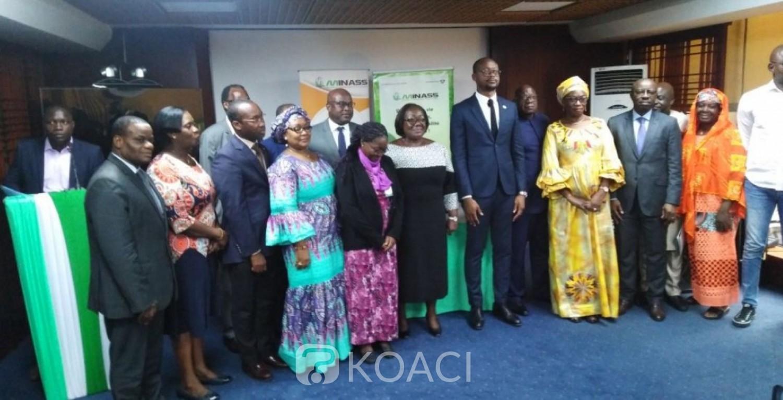 Côte d'Ivoire : Anne Ouloto et la SODECI s'unissent pour la salubrité du pays