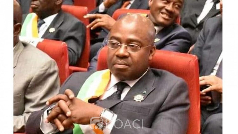 Côte d'Ivoire : Pas de 3ème mandat pour Ouattara, députés et sénateurs PDCI : « Le président  n'a fait que respecter la Constitution qui l'empêche d'être candidat »