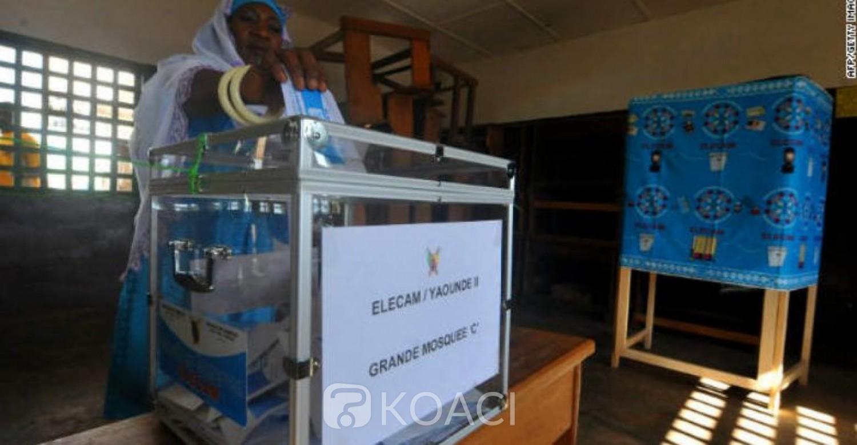 Cameroun  : La reprise partielle des élections législatives fixée au 22 mars prochain