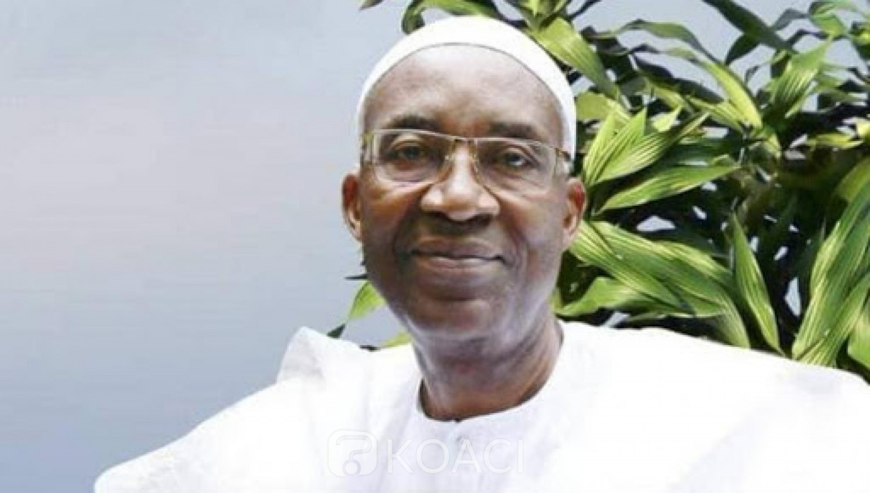 Cameroun : Décès du Dr Adamou Ndam Njoya, grande figure de l'opposition