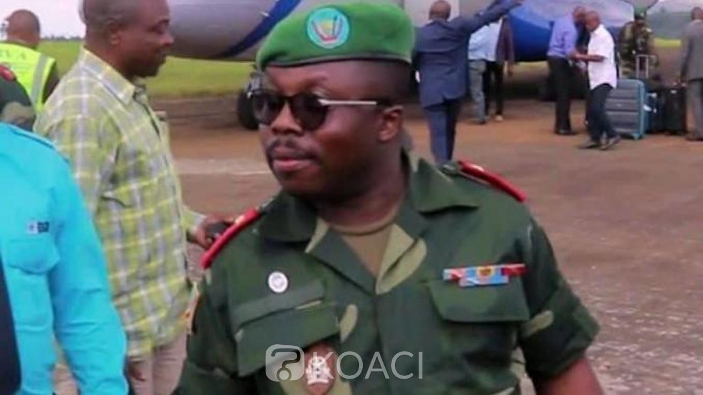 RDC :  Mort du général Delphin Kahimbi, Felix Tshisekedi évoque une   «mort par pendaison»