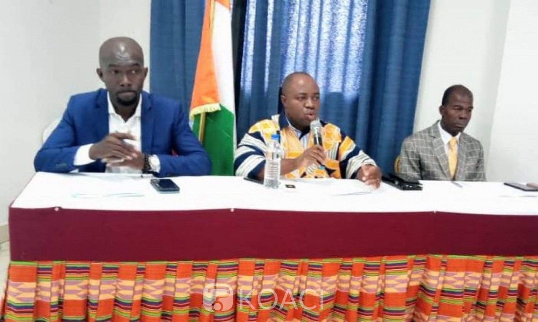 Côte d'Ivoire : Tueries massives à l'Ouest, le Parti nationaliste  annonce une marche pacifique le 28 mars prochain à Abidjan et dans l'Ouest du pays