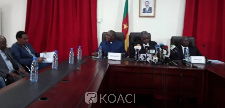 Cameroun : Coronavirus, le plan de riposte du gouvernement camerounais