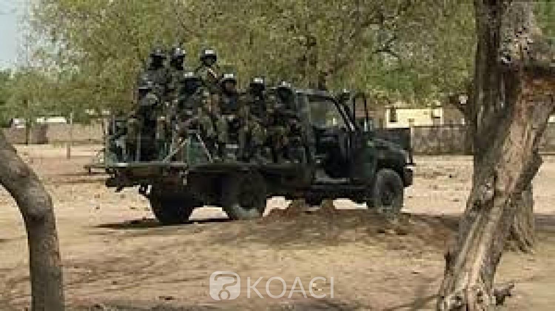 Cameroun : 8 mars sanglant à Bamenda, 1 soldat tué et 7 blessés dans l'explosion d'une bombe artisanale