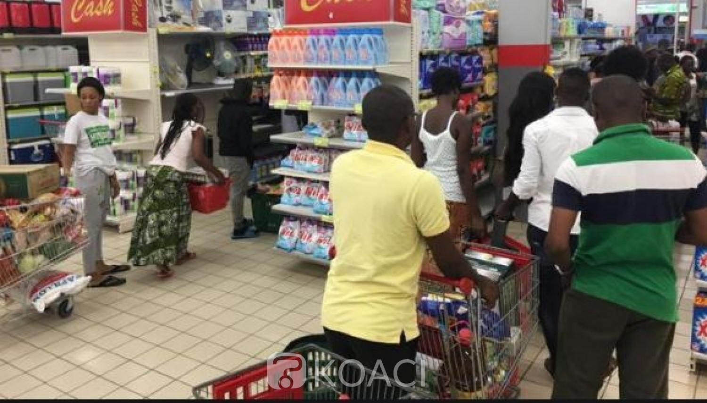 Côte d'Ivoire : La  première période 2020 des ventes soldes aura lieu du 10 au 31 mars prochain