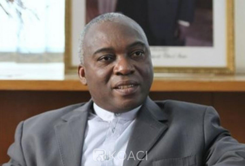 Côte d'Ivoire : Non à un troisième mandat, Don Mello depuis Conakry : « voici ce que vise le retrait de Ouattara »