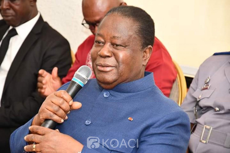 Côte d'Ivoire : CEI, le gouvernement demande à Bédié de désigner le représentant du PDCI pour siéger au sein de la commission centrale