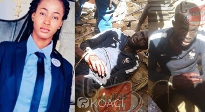 Sénégal : Ne pouvant pas supporter sa «trahison», Assane Guèye débarque du Maroc et poignarde mortellement Marième Diagne