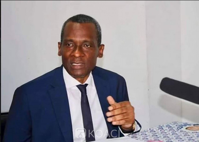 Côte d'Ivoire : Voici les trois raisons pour lesquelles le Camp Affi N'Guessan salue la décision de Ouattara à ne pas briguer un troisième mandat