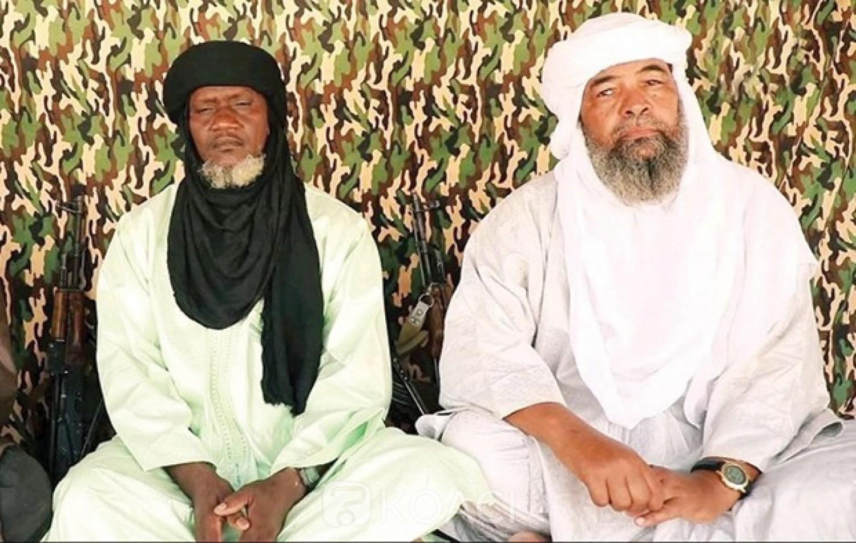 Mali : Le chef terroriste Iyad Ag Ghali se dit prêt à négocier à condition « du départ de Barkhane »