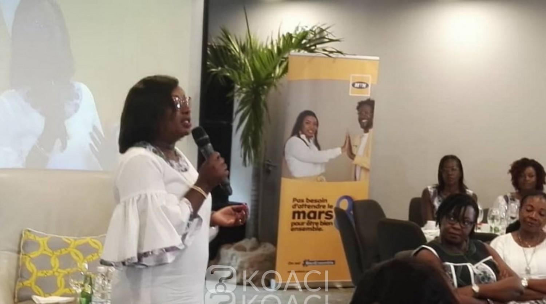 Côte d'Ivoire : Journée internationale des droits de la femme, MTN pour l'égalité professionnelle et un environnement inclusif