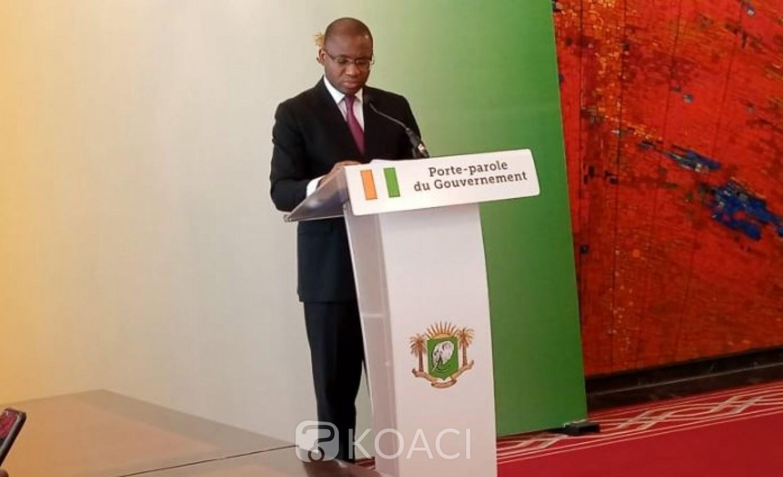 Côte d'Ivoire : Suppression du scrutin de liste pour l'élection présidentielle, malgré la nomination du Vice-président, il doit être d'abord un élu