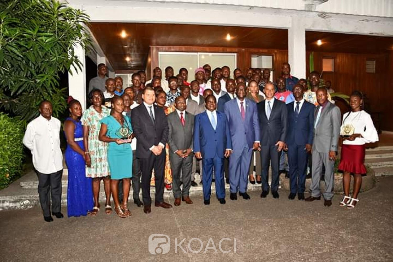 Côte d'Ivoire : Bédié reçoit une palteforme de jeunes et les invite à investir le terrain pour s'exprimer lors de la présidentielle