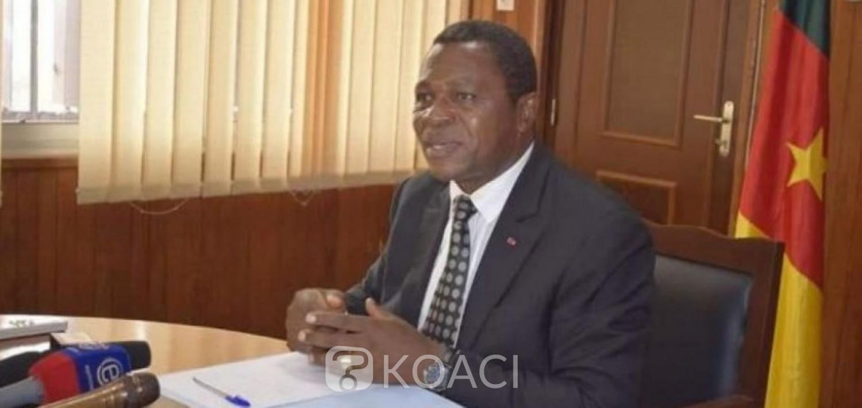 Cameroun : Violente charge du gouvernement, Atanga Nji menace de fermer des médias et Ong pour apologie du terrorisme