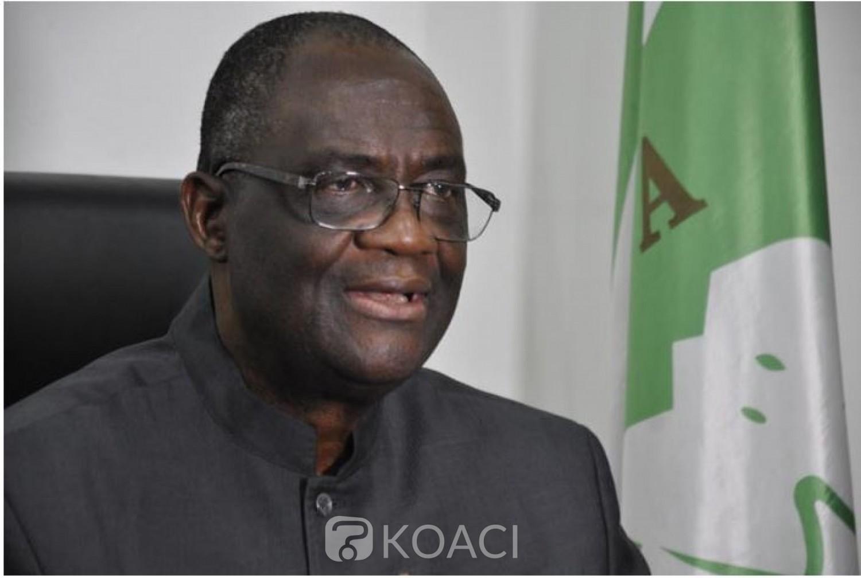 Côte d'Ivoire : Invité à  designer une personnalité  à la CEI, voici la réponse du PDCI-RDA